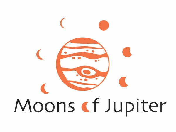 Image or graphic for Moons of Jupiter
