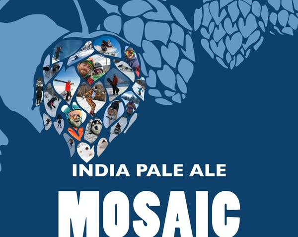 Image or graphic for Mosaic