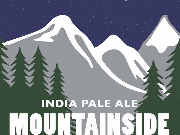 Image or graphic for Mountainside