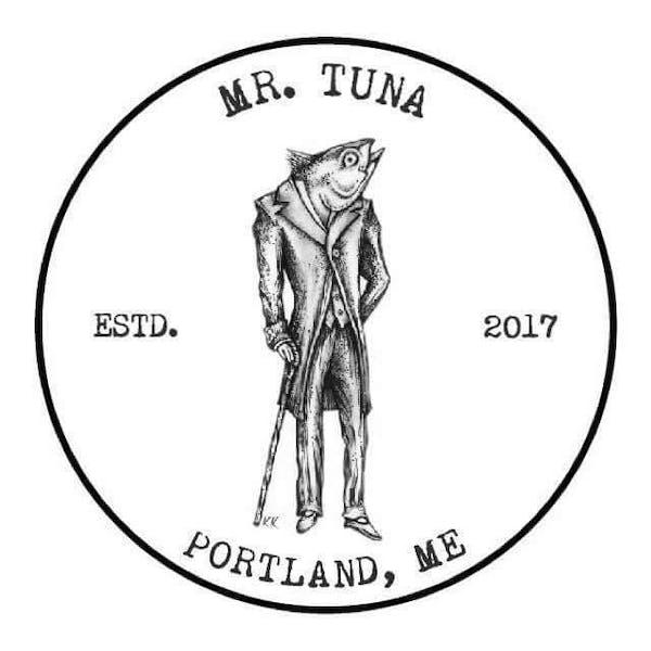 Mr Tuna