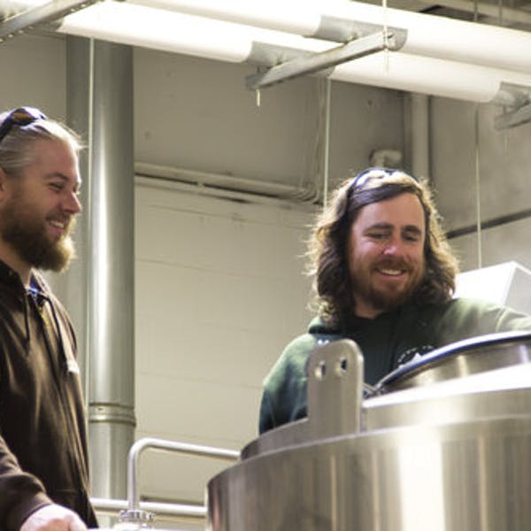 Maine brewers embody the spirit of collaboration