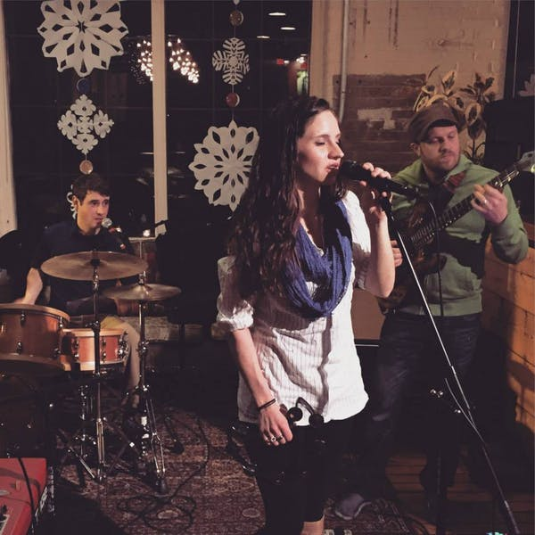 Live Music Sunday: Native Isles