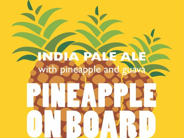 Image or graphic for Pineapple On Board