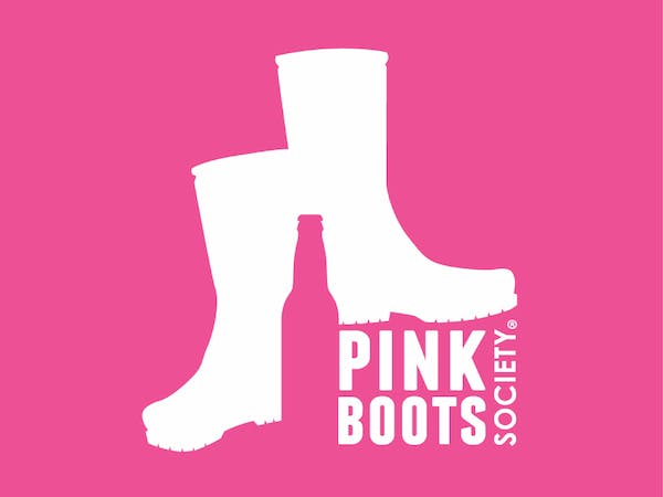 Image or graphic for Pink Boots