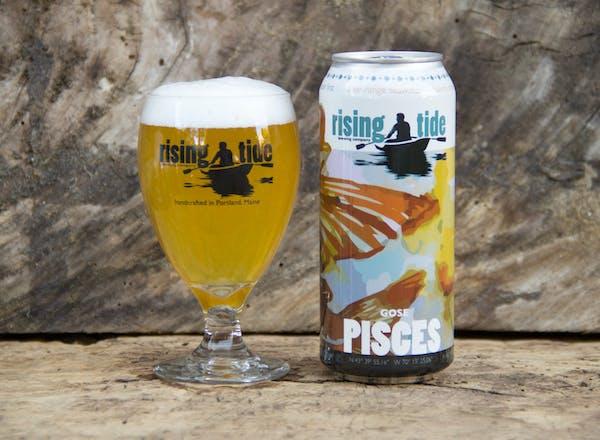 Pisces Beer Shot