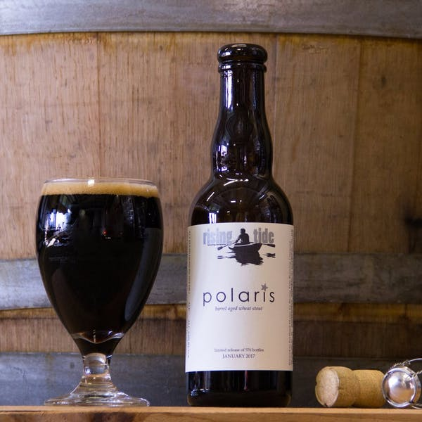 Polaris Beer Shot