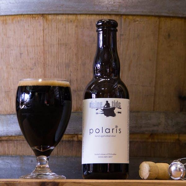 Polaris Beer Shot
