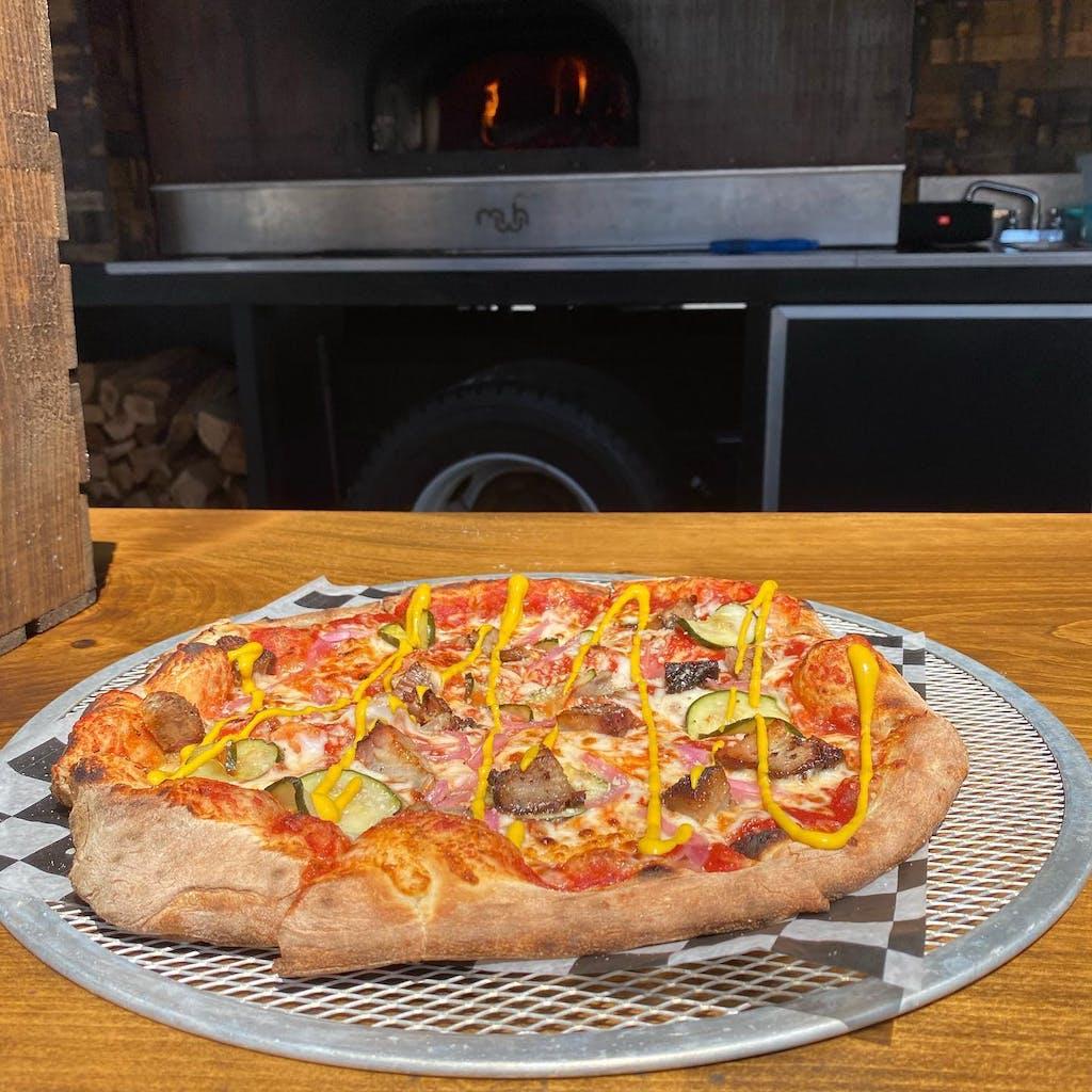 RISI-pizza