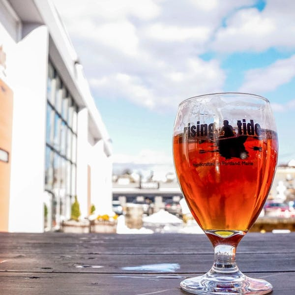 Beer & Brewing Case Study: Rising Tide Brewing Co.