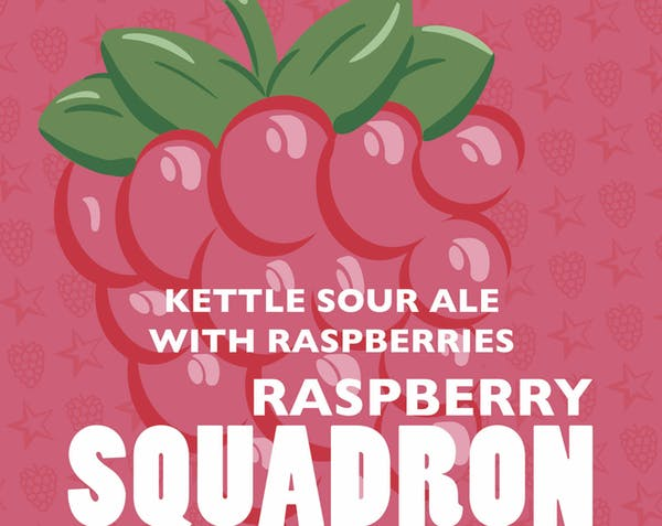 Image or graphic for Raspberry Squadron