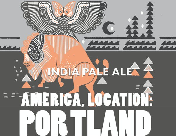 Image or graphic for America, Location: Portland