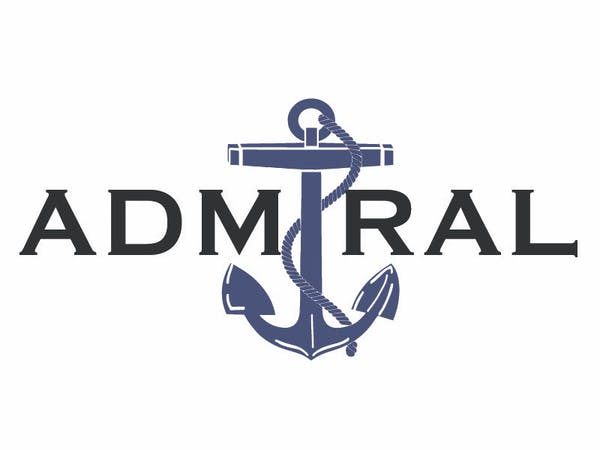 Image or graphic for Admiral