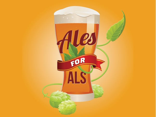 Image or graphic for Ales for ALS
