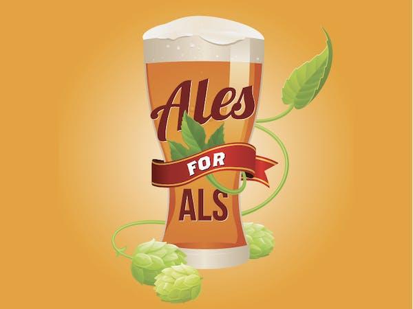 Ales for ALS