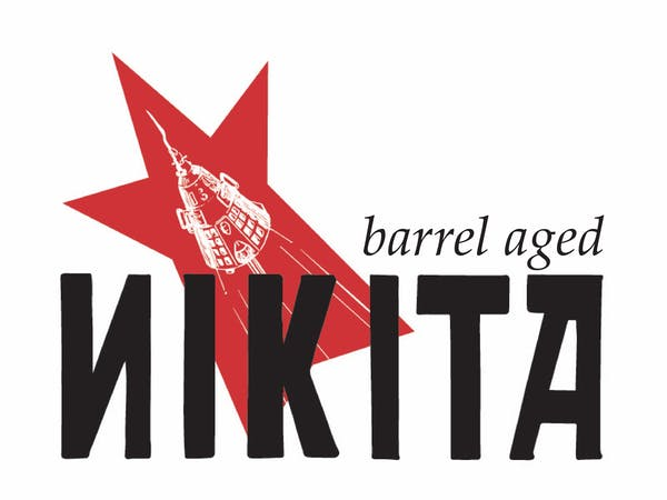 Image or graphic for Barrel Aged Nikita