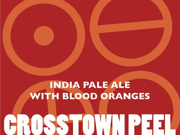 Image or graphic for Crosstown Peel