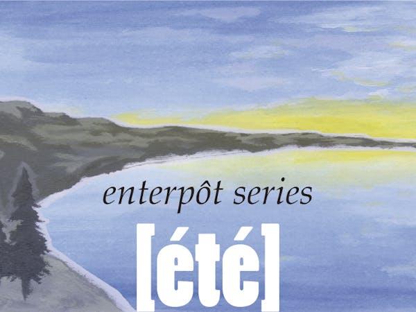 Image or graphic for Été