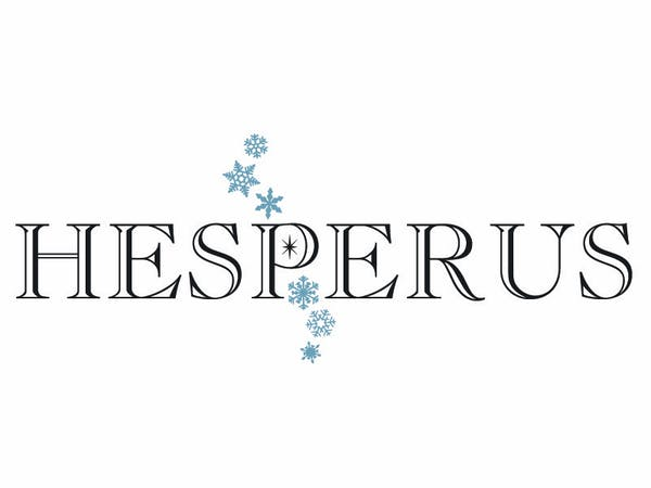 Image or graphic for Hesperus