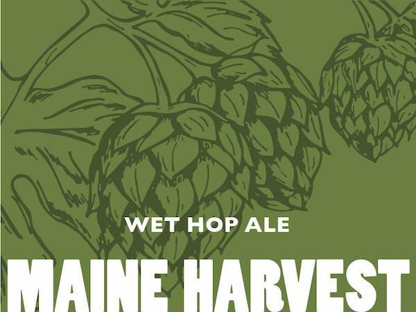 Maine Harvest