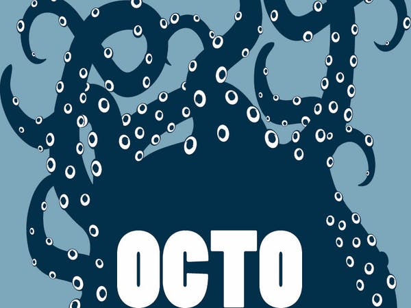 Image or graphic for Octo