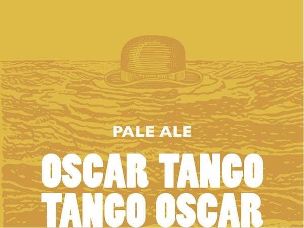 Oscar Tango Tango Oscar