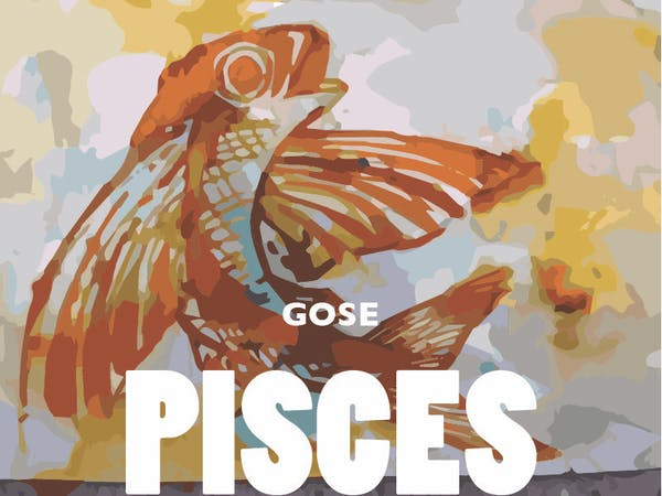 Image or graphic for Pisces