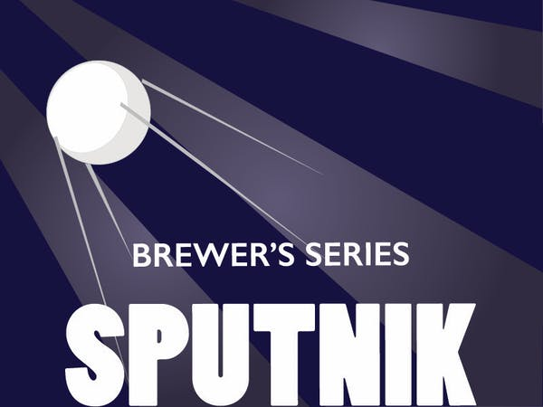 Image or graphic for Sputnik