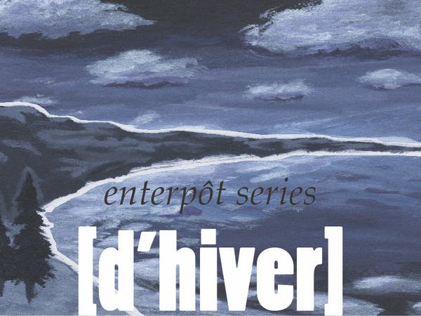Image or graphic for d'hiver