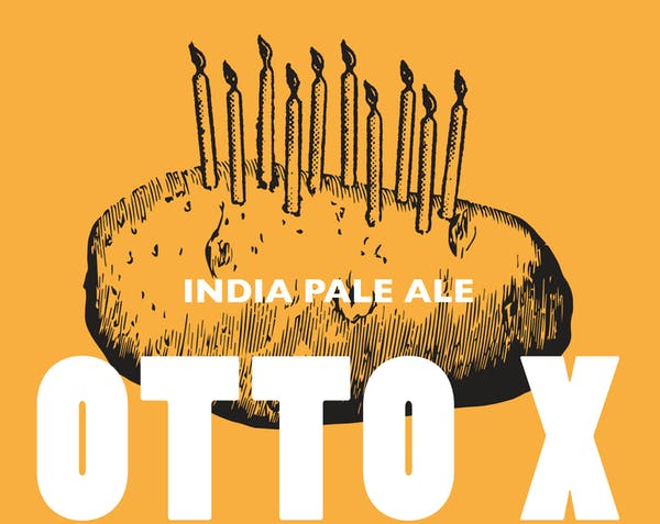 Image or graphic for OTTO X