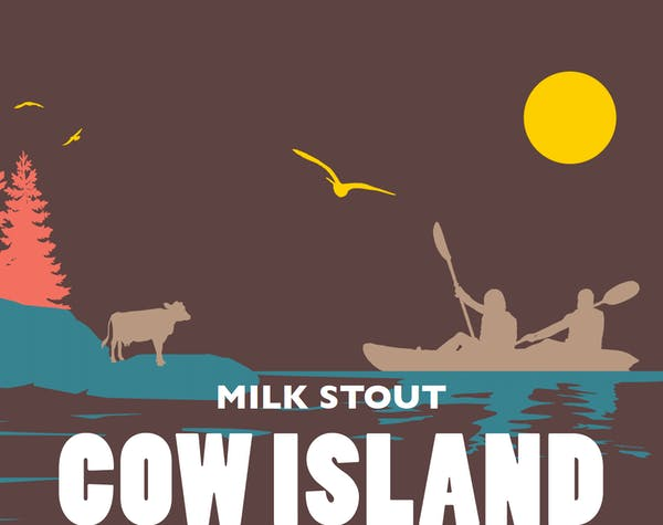 Image or graphic for Cow Island