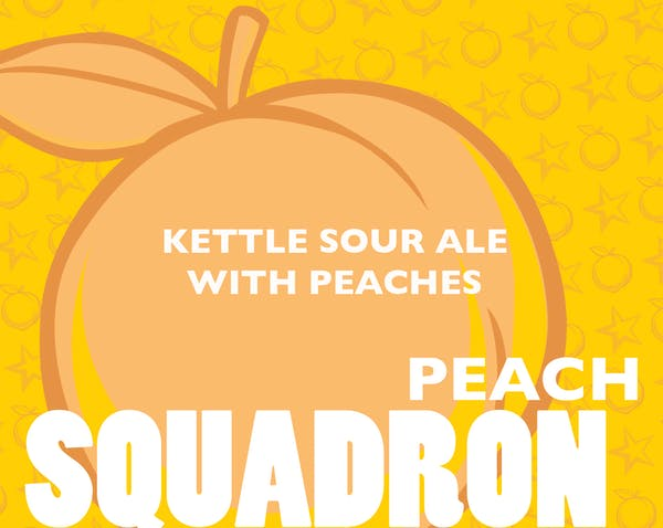 Image or graphic for Peach Squadron