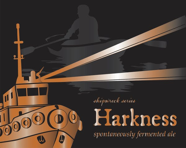 Image or graphic for Harkness