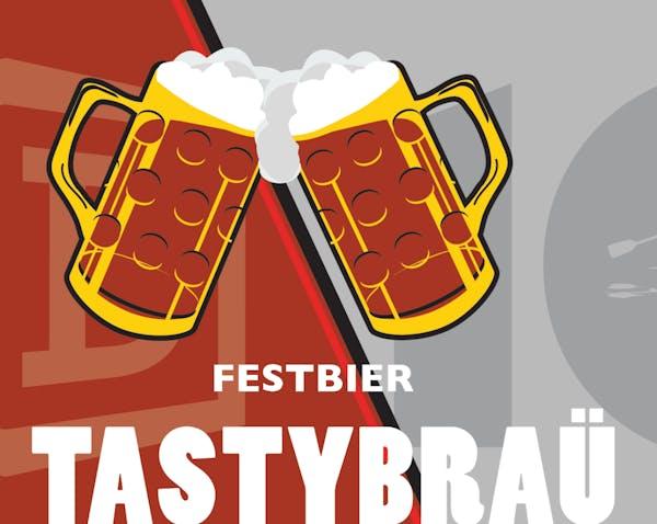Image or graphic for Tastybraü