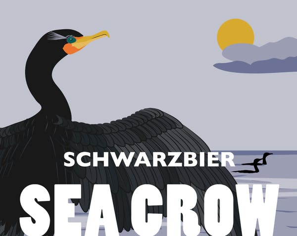Image or graphic for Sea Crow