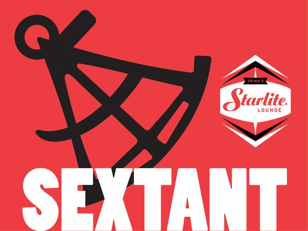 Image or graphic for Sextant