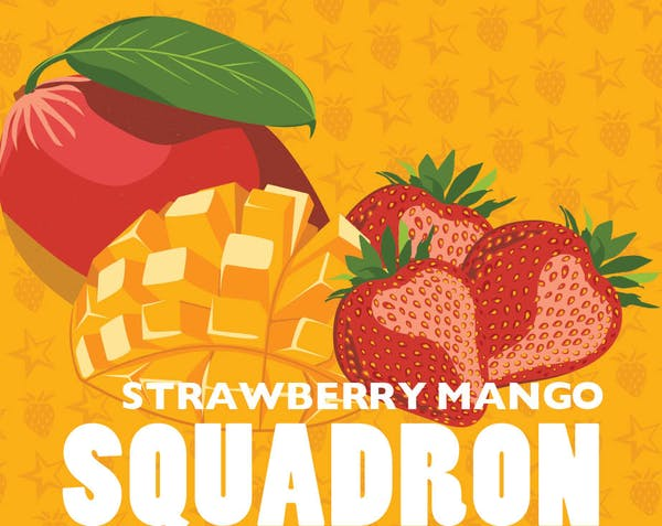Image or graphic for Strawberry Mango Squadron