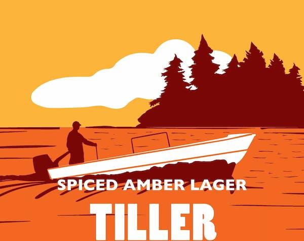 Image or graphic for Tiller