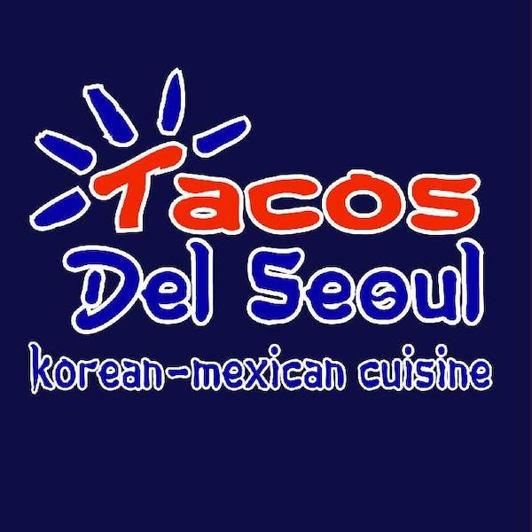 Tacos Del Seoul