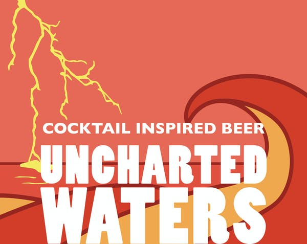 Image or graphic for Uncharted Waters