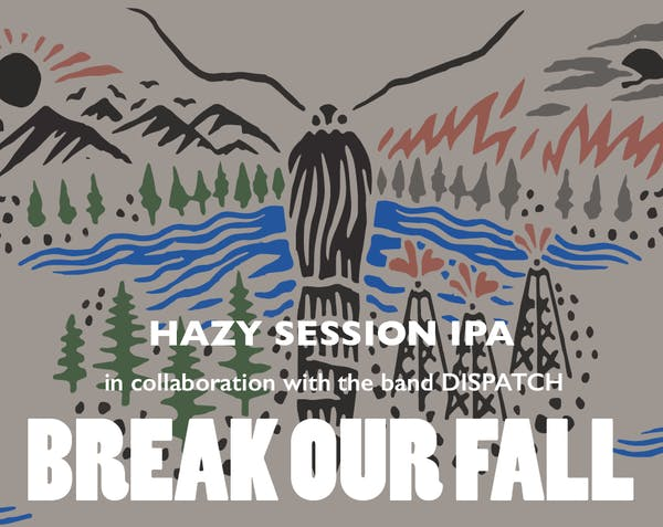 Image or graphic for Break Our Fall
