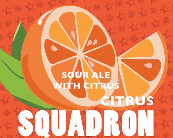 Citrus Squadron