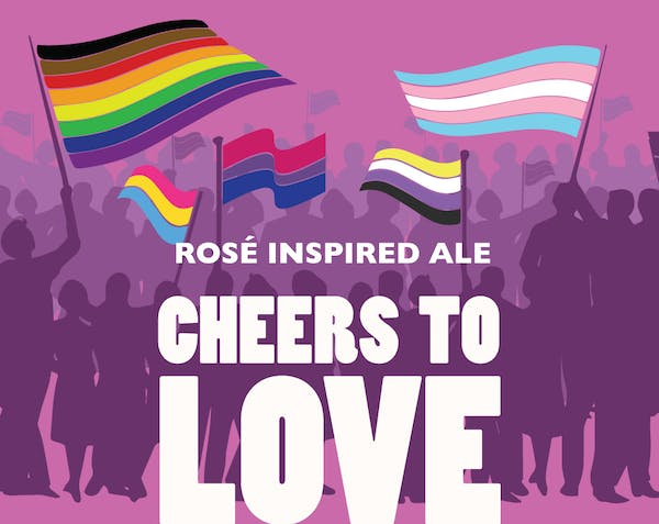 Image or graphic for Cheers to Love