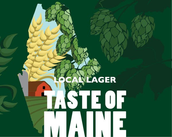 Image or graphic for Taste of Maine