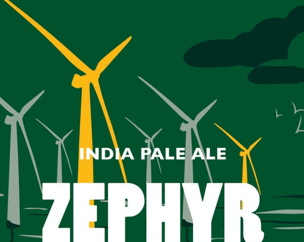 Image or graphic for Zephyr