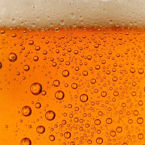 Ishmael named top beer of 2020