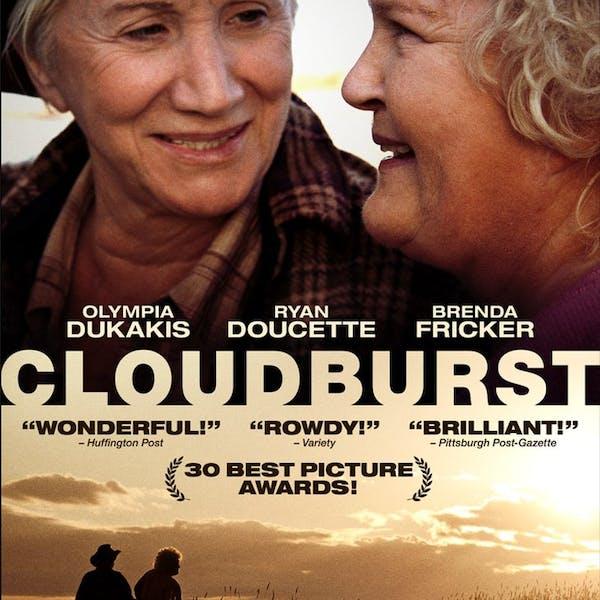 Pride Film Fest: CloudBurst