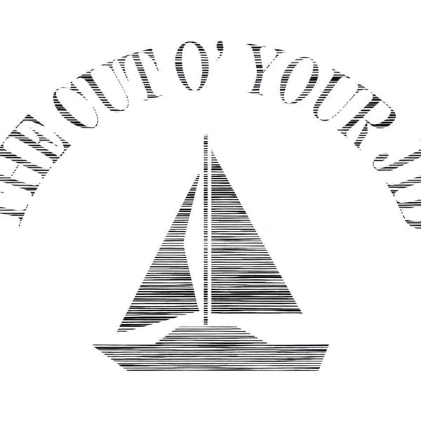 The Cut o' Your Jib