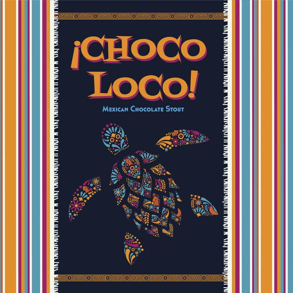 Image or graphic for ¡Choco Loco!