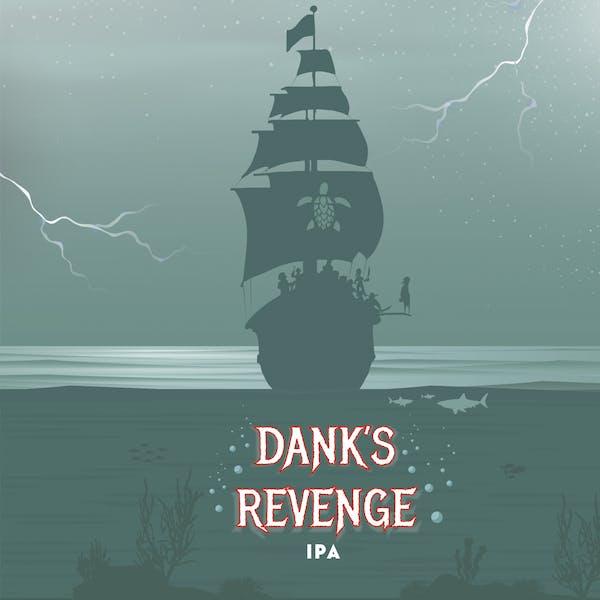 Image or graphic for Dank's Revenge