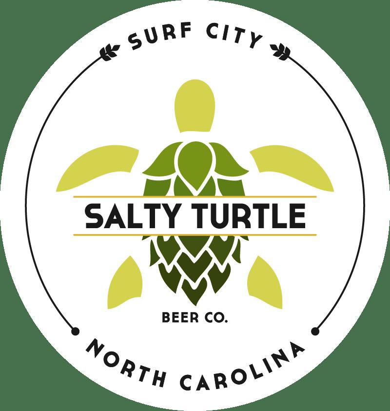 Salty Turtle Beer Co.